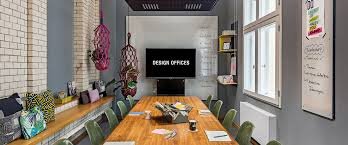 Design Offices Berlin Unter den Linden
