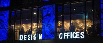 Design Offices Stuttgart Mitte